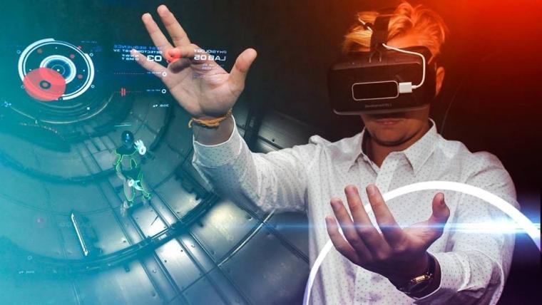 Evadarea din realitatea virtuala: escape room de 70.000 de euro