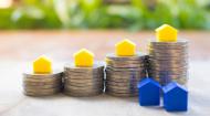 Cel mai mare avantaj al investitiilor realizate in piata rezidentiala: magia efectului de levier