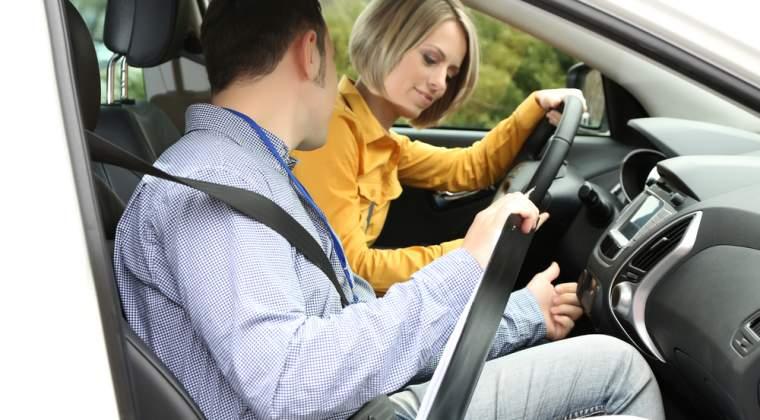 Proiect: Cei care vor sa obtina permisul de conducere, obligati sa promoveze un curs de prim ajutor