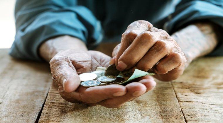 Persoanele pensionate anticipat in perioada 1 ianuarie 2011-16 iulie 2016 ar putea beneficia de recalcularea pensiei