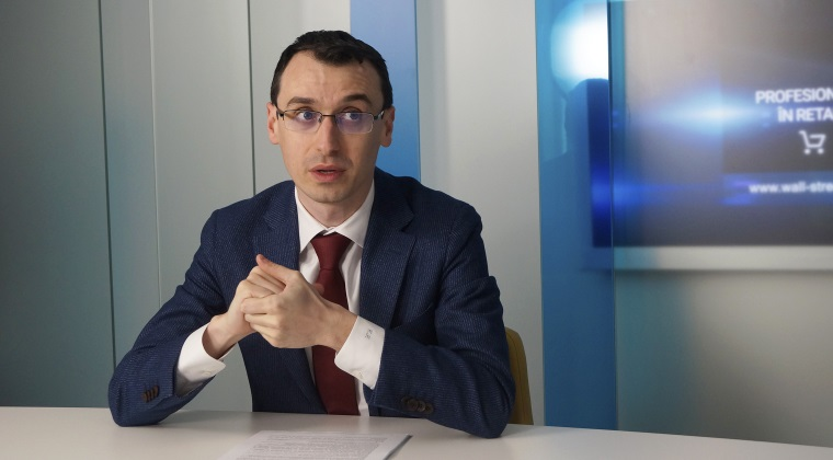 Catalin Suliman, PeliFilip: Romania este inovativa si la capitolul amenzi. Pentru practici inselatoare companiile pot fi amendate cu pana la 10% din cifra de afaceri