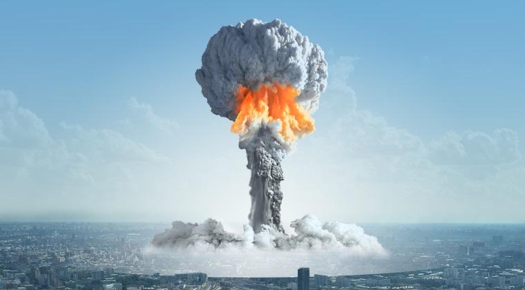 SUA lanseaza cea mai mare bomba non-nucleara. Tinta: Afganistan
