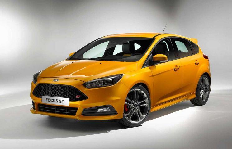 Noua generatie Ford Focus ST va avea un propulsor de 1.5 litri si 280 de cai putere
