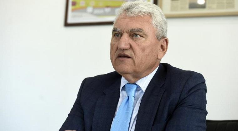 Conducerea Parlamentului discuta revocarea sefului ASF, Misu Negritoiu, in urma scandalului RCA