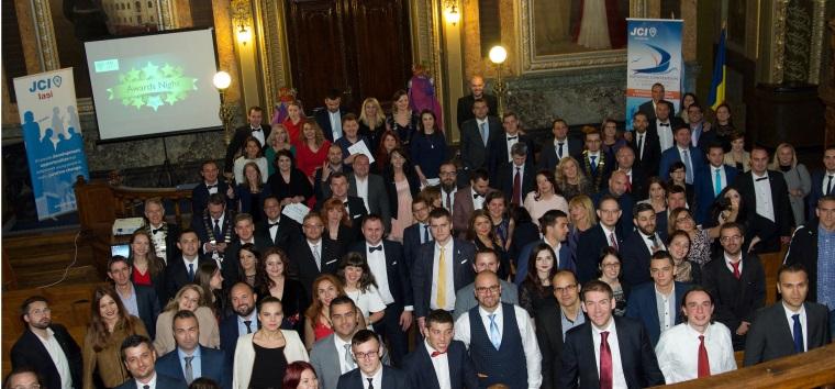 (P) S-au deschis inscrierile pentru The Balkan Conference 2017 - polul antreprenoriatului european este in aprilie la Bucuresti