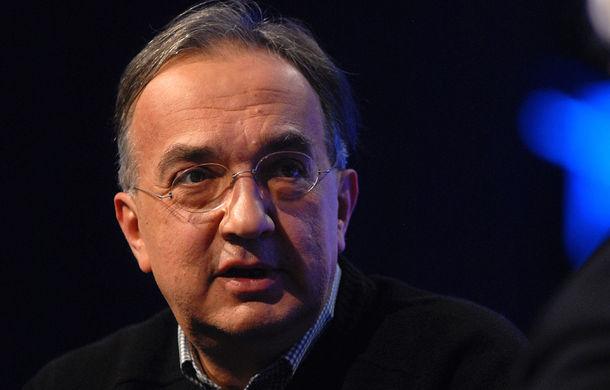 Fiat renunta la planurile pentru fuziunea cu Volkswagen