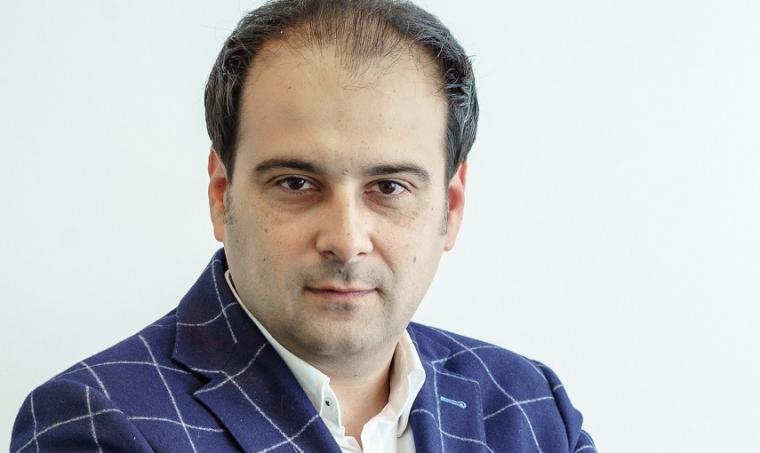 Seful Sony Romania, inlocuit de Gheorghe Mares