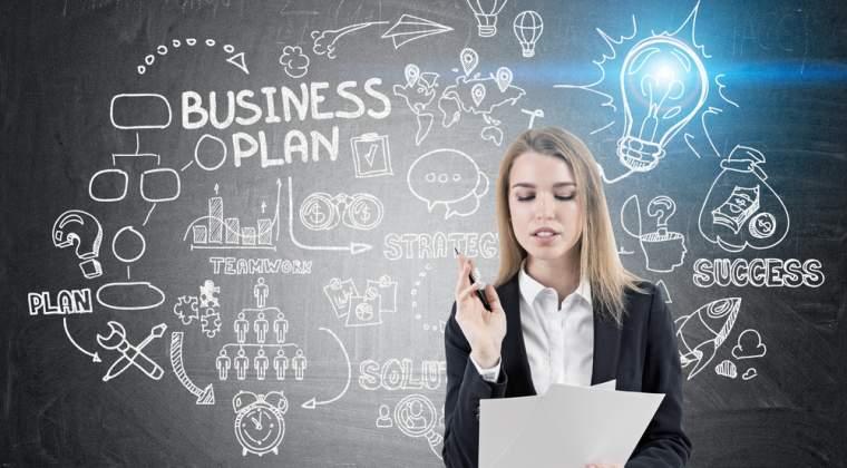 Idei de afaceri profitabile pe care le poti incepe cu 1.000 de euro