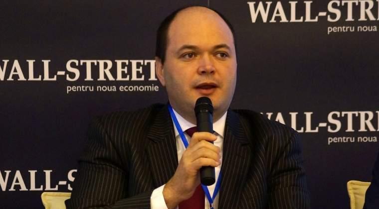I.Dumitru: Reducerea impozitului pe venit si renuntarea la retinerea la sursa vor avea un impact major asupra bugetului