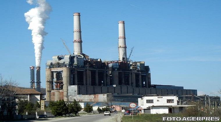 Complexul Energetic Oltenia ar putea disponibiliza 1.740 de angajati in urmatorii doi ani