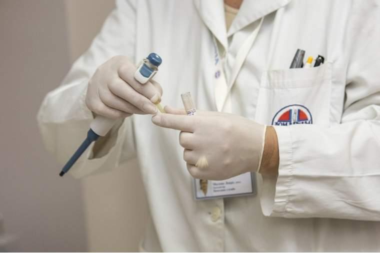 Epidemia de rujeola inregistreaza 4.881 de cazuri, dintre care 22 de decese