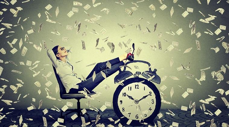 Salariu de top: un angajat a incasat anul trecut aproape 40.000 de euro pe luna, in Romania. Cine este acesta