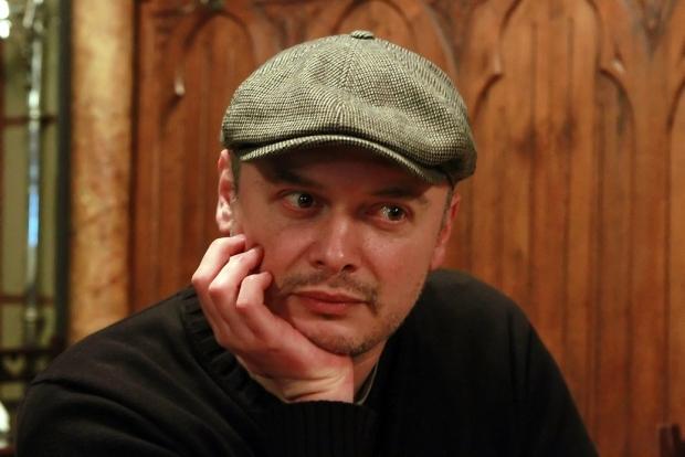 Catalin Dorian Florescu, un martor viu al lumii in care traim