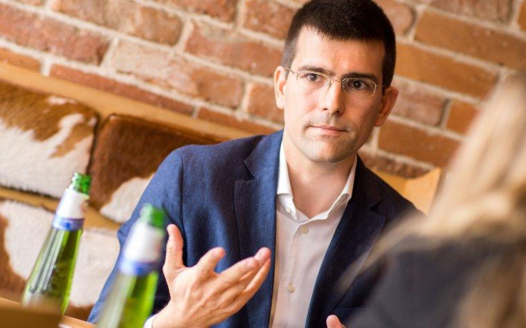 Dragos Panait (Red Angus), antreprenorul care nu are timp liber: Nu este deloc echilibru intre business si viata personala. Anul trecut nu am avut nicio vacanta si se pare ca nu recuperez