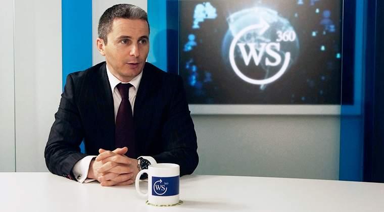 Finante-Banci - Alexandru Reff, Deloitte: Pe piata de audit ne-am propus sa extindem cota de piata; cele mai mari cresteri vor veni din activitatile noi
