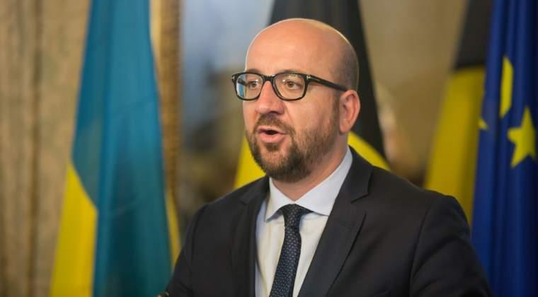 Premierul belgian sustine ca britanicii nu vor avea parte de o iesire gratuita din UE