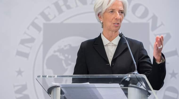 FMI a aprobat Republicii Moldova o transa de imprumut de 21,5 milioane de dolari
