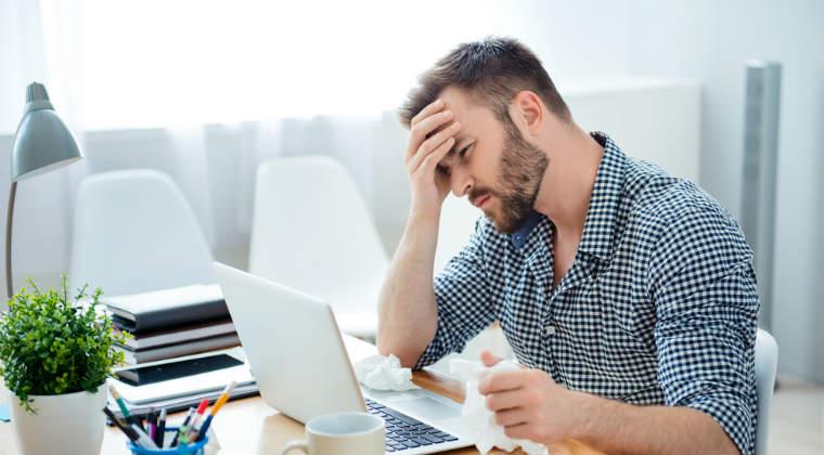 Legatura surprinzatoare dintre temperatura si productivitatea la locul de munca