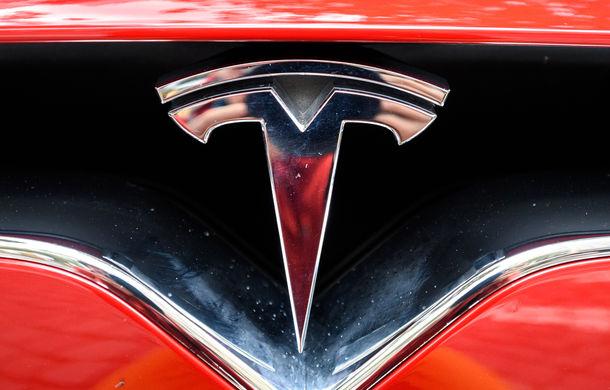Tesla Model Y: SUV-ul compact a fost amanat pentru 2020 si va fi construit pe o platforma noua
