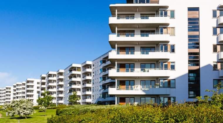 Cele mai mari proiecte rezidentiale din Capitala: dezvoltatorii din Sud, tin pasul cu Greenfield si Cosmopolis
