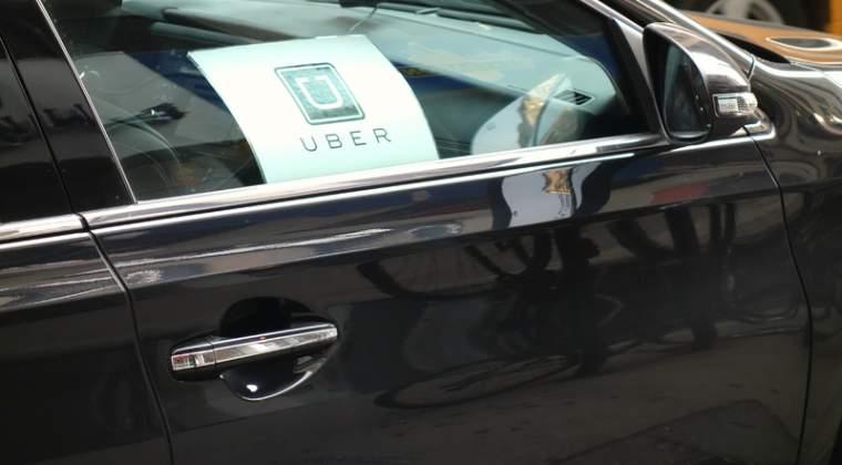Uber este investigata penal in SUA pentru folosirea unui soft care pacaleste autoritatile de reglementare