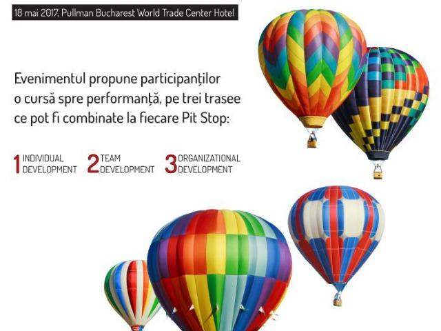 (P) HR Strategic Marathon, 18 mai 2017, Pullman Bucharest World Trade Center Hotel