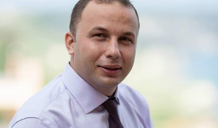 """Tudor Maxim, antreprenorul care promoveaza Bucurestiul fara ajutorul primariei sau ministerului: """"Ministrul Turismul m-a blocat pe Facebook"""""""
