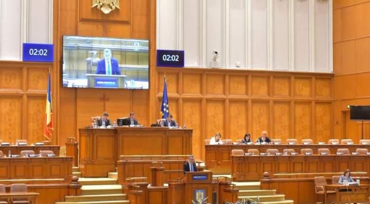 Parlamentul urmeaza sa numeasca noul sef al ANCOM