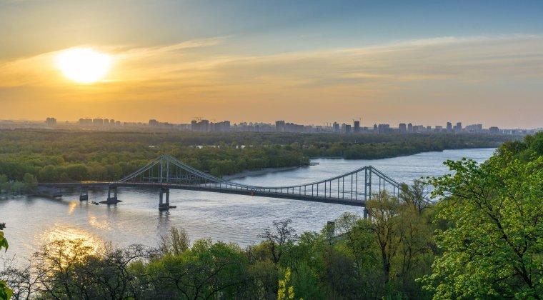 City break la Kiev: ce poti descoperi in capitala-gazda a Eurovision 2017