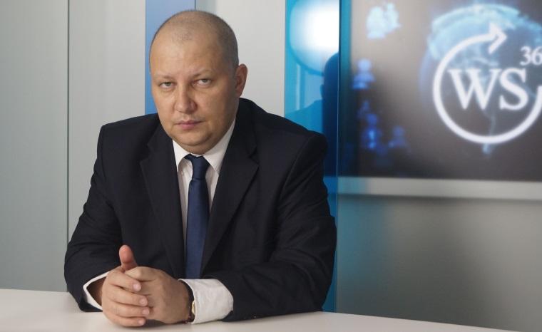 INTERVIU VIDEO cu ministrul Toma Petcu: Provocarea mea si a Romaniei este sa devenim un jucator regional pe piata energiei
