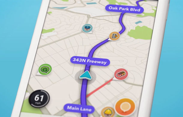 Seat va integra sistemul de navigatie Waze in toate masinile, inclusiv cele deja vandute