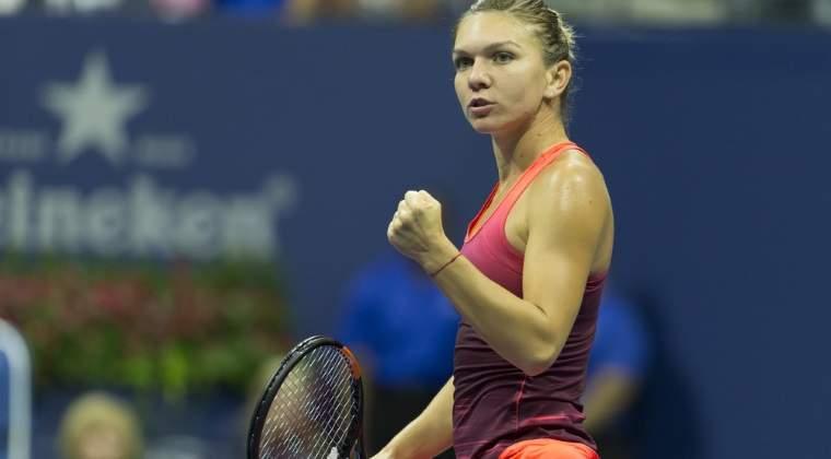 Simona Halep a castigat a doua oara consecutiv Madrid Open, al 15-lea trofeu din cariera