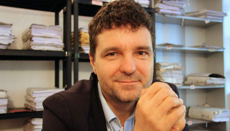 Nicusor Dan a fost reales presedinte al USR, cu 173 de voturi din 251; votul pentru doua posturi din Biroul National, reluat