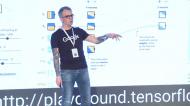 Robert Saxby, Google: cum incepe sa schimbe tehnologia de machine learning lumea in care traim