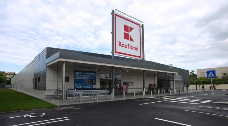 Kaufland deschide al treilea magazin din Craiova si angajeaza 100 de persoane