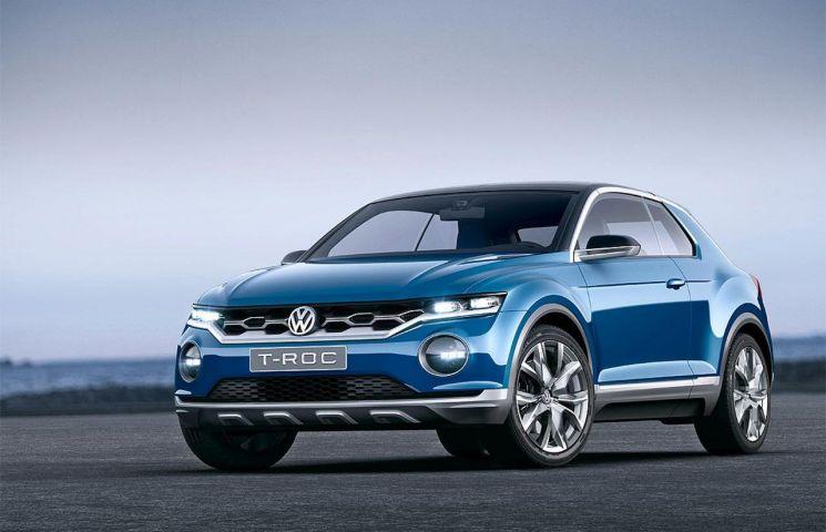 Planuri marete pentru Volkswagen in urmatorii ani