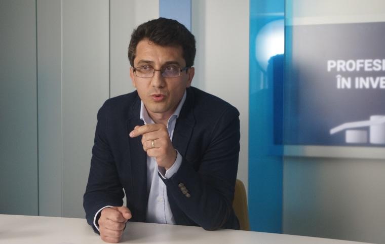 Laurentiu Rosoiu: Oferta Digi ar fi fost un moment bun pentru atragerea de mai multi investitori noi pe bursa