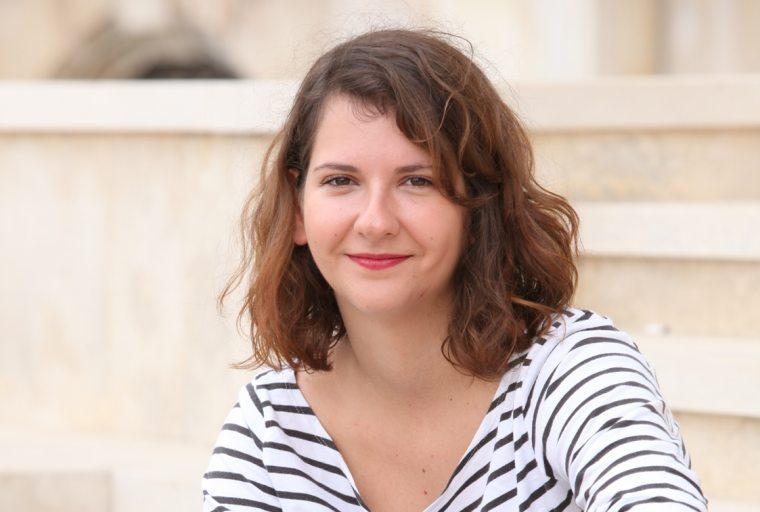 Despre industrii creative cu Sabina Baciu, Asociatia Oricum: