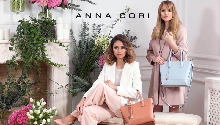 (P) ANNA CORI - brandul de pantofi care a cucerit lumea femeilor