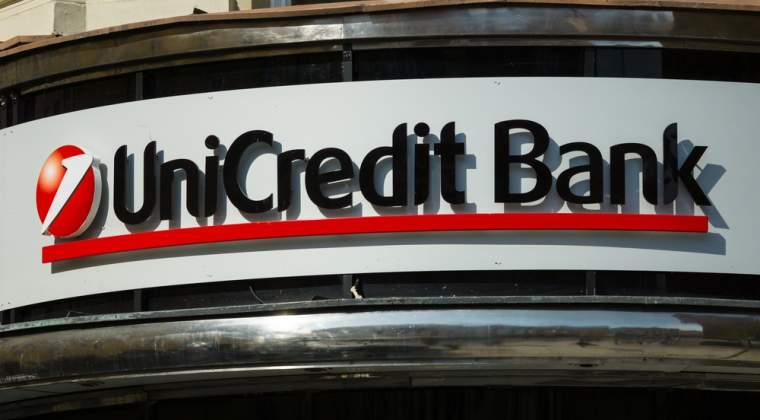 UniCredit ofera, utilizatorilor digitali, dobanda mai buna la depozite si posibilitatea de plata cu ajutorul amprentei