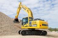Komatsu Europe: Romania este a treia mare piata din Europa de Est pentru echipamente de constructii. Cererea reprezinta 11% din total piata
