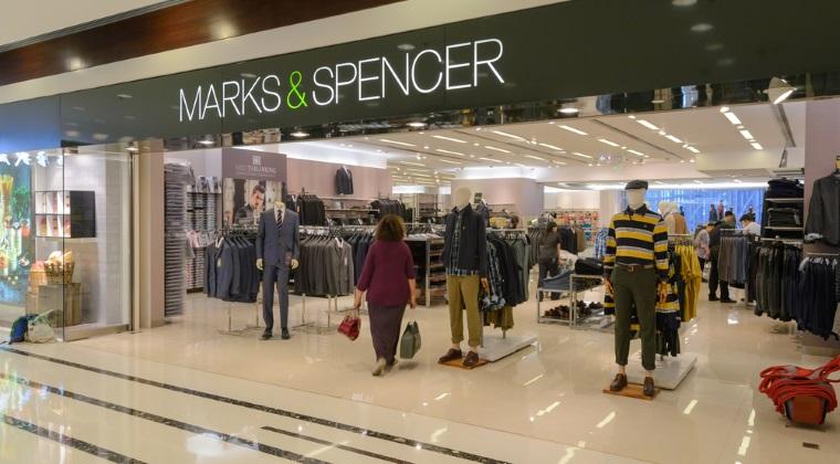 Marks & Spencer vinde trei din cele sase magazine catre grupul Voici la Mode. Restul magazinelor vor fi inchise