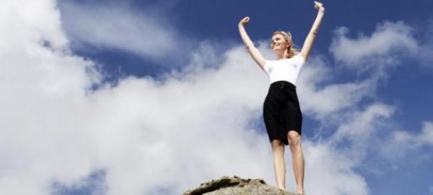 Pe ce se bazeaza leadershipul feminin?
