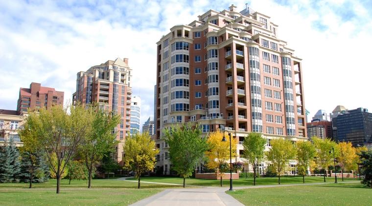 7 orase, 1.400 de ansambluri rezidentiale