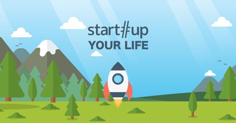 Start-Up - Hai la Startup Your Life! Primele bilete pentru tabara, disponibile acum