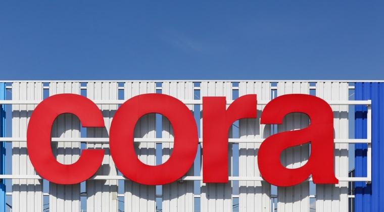 cora lanseaza serviciul de cumparaturi online la Cluj-Napoca, dupa 10 ani de la deschiderea hipermarketului