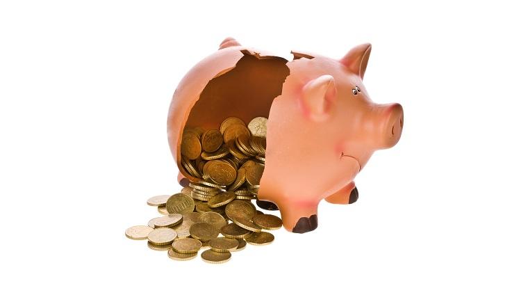 Daca isi golesc conturile, companiile de stat de pe bursa pot sa distribuie 10 mld. lei catre actionari