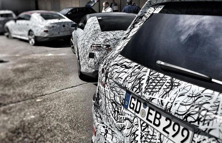 Mercedes-Benz pregateste noi unitati de motorizare pentru Clasa A si alte modele compacte