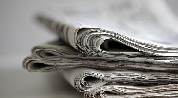 Cosmarul presei scrise din SUA continua: al 28-lea an consecutiv de scadere a vanzarilor