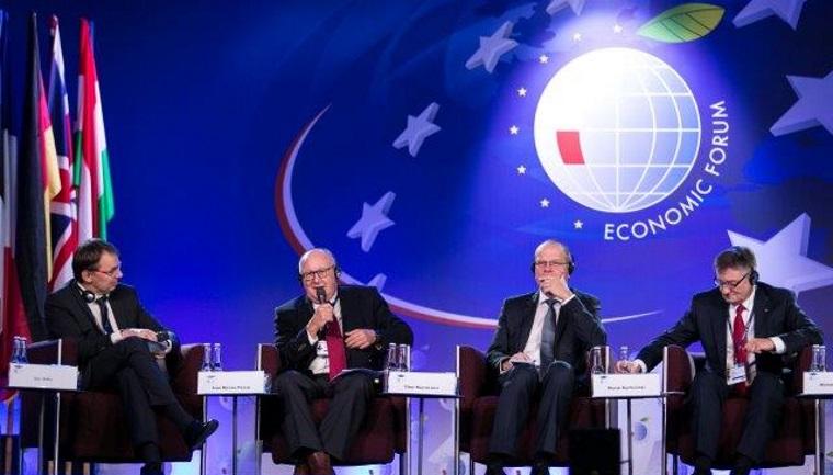 Wall-Street.ro, partener media la una dintre cele mai importante conferinte economice din regiune